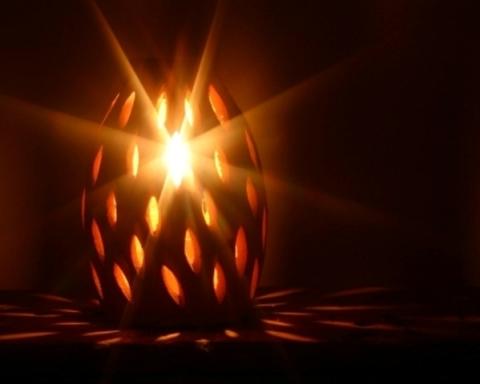 Christ's light