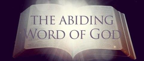 abidingword