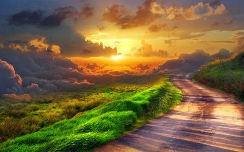 heaven near