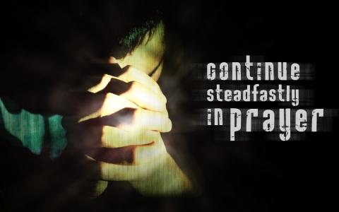 continual prayer
