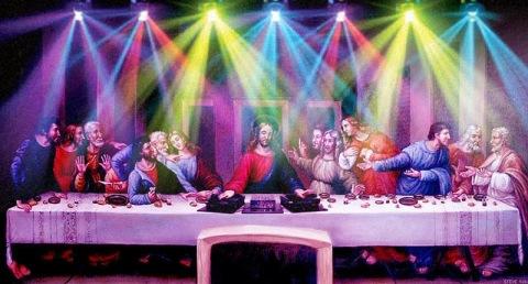 Jesus Disco