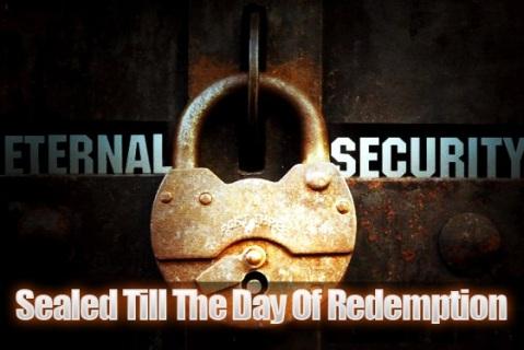 eternal security 1