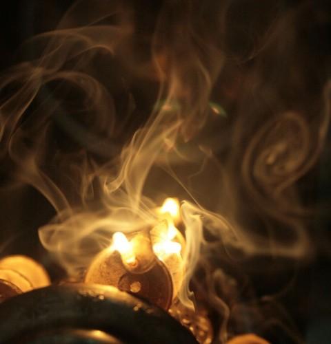 Aroma of Worship