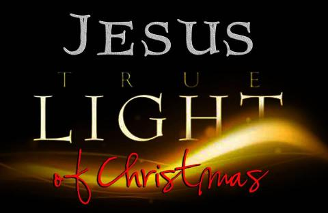 True Light of Christmas