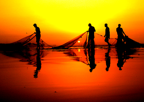 fishers of souls