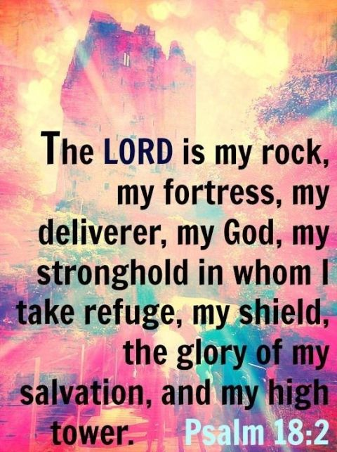 The Lord Is My